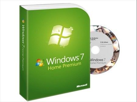 Çin Global Language Microsoft Windows 7 Home Premium SP1 64 Bit OEM Tam Kutusu Tedarikçi